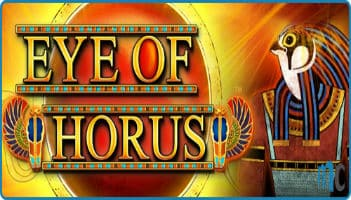 Online Casino Eye Of Horus