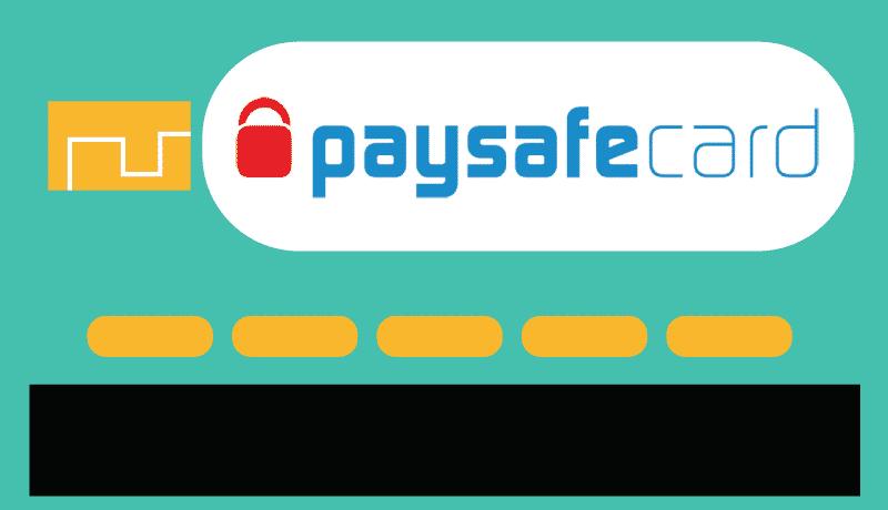 Online Casinos Paysafe
