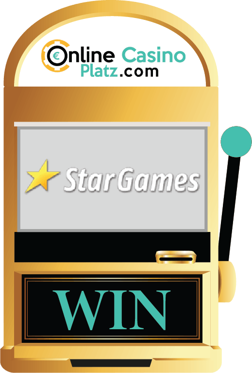 Stargames Poker Machines