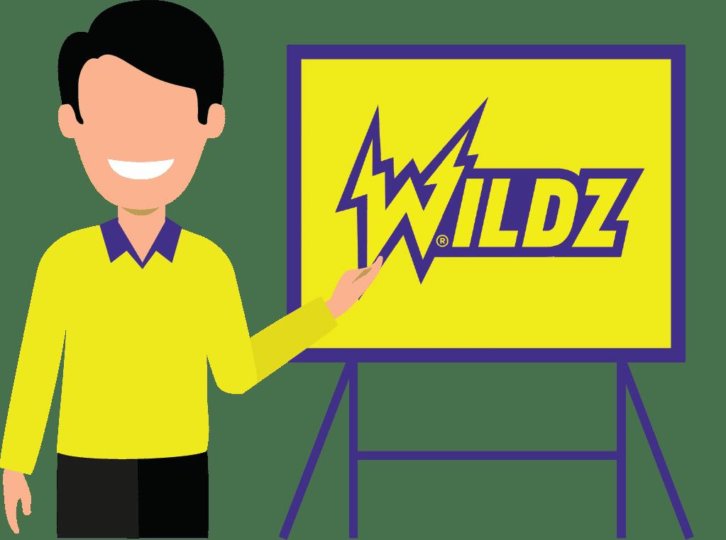 Online Casino Wildz