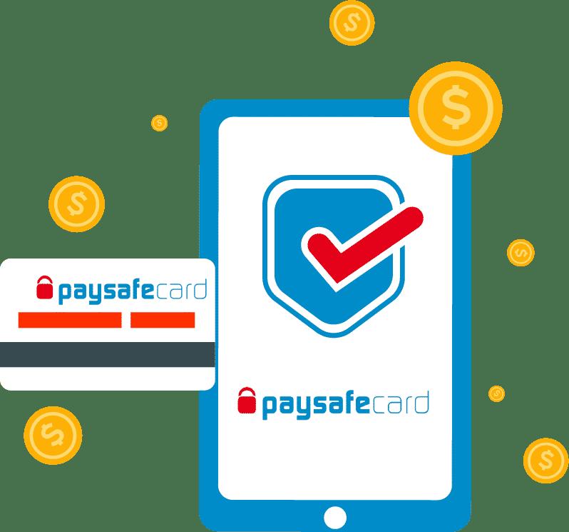 Online Casino Paysafe Einzahlung