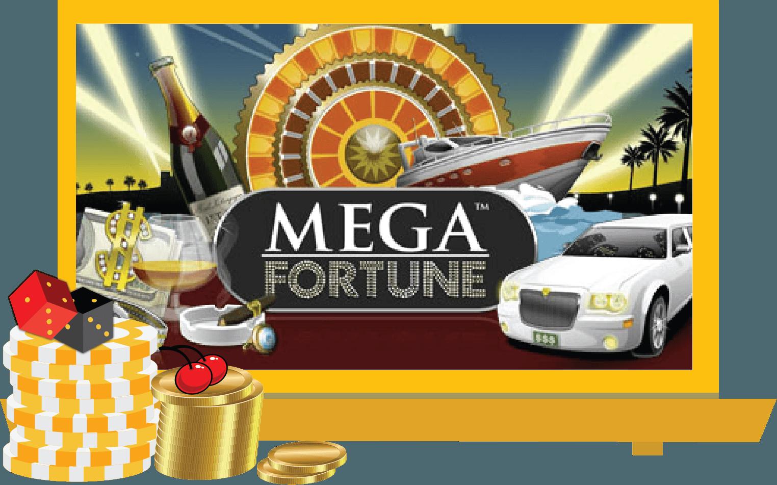 Mega Fortune Game